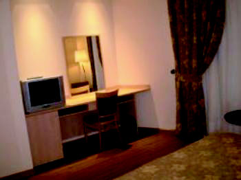 Foto 5 de Hoteles en Benavente | Hotel Villa de Benavente
