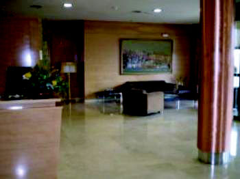 Foto 7 de Hoteles en Benavente | Hotel Villa de Benavente