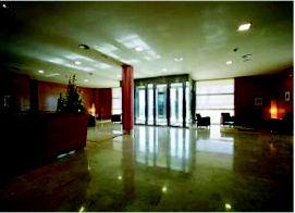 Foto 1 de Hoteles en Benavente | Hotel Villa de Benavente