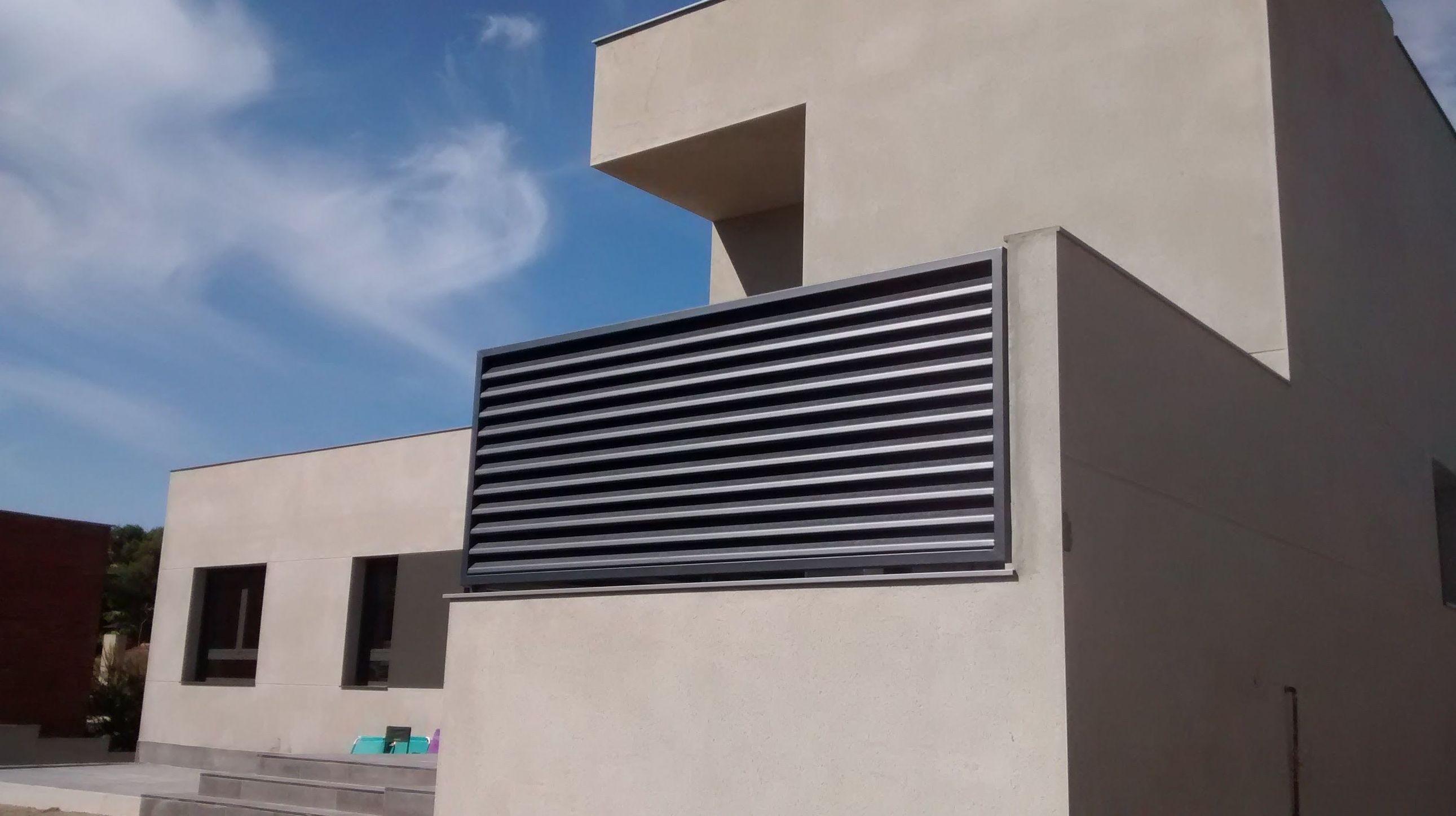 Estudio de arquitectura Sabadell