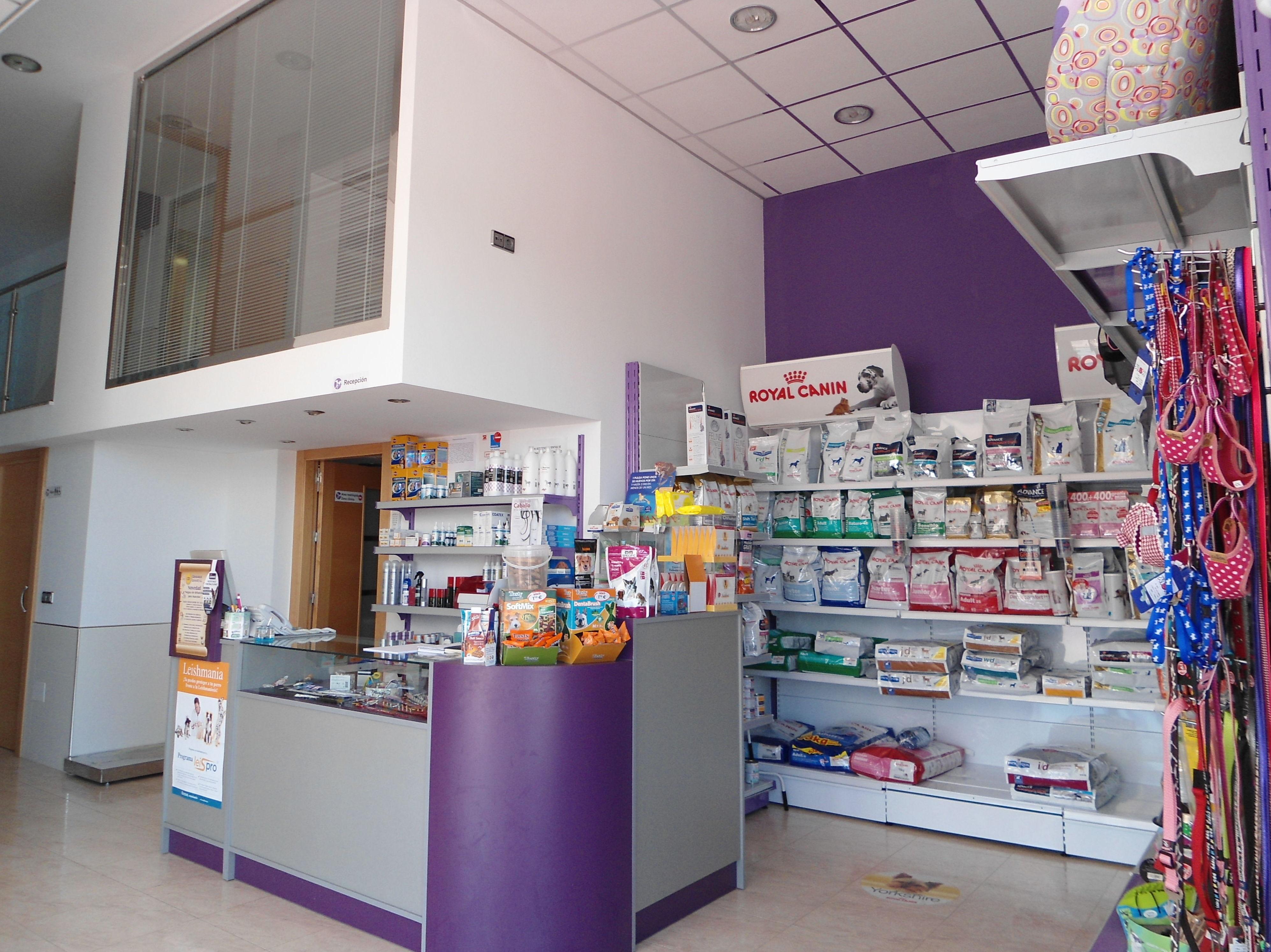 Foto 3 de Veterinarios en El Palmar | Cliper's Clínica Veterinaria