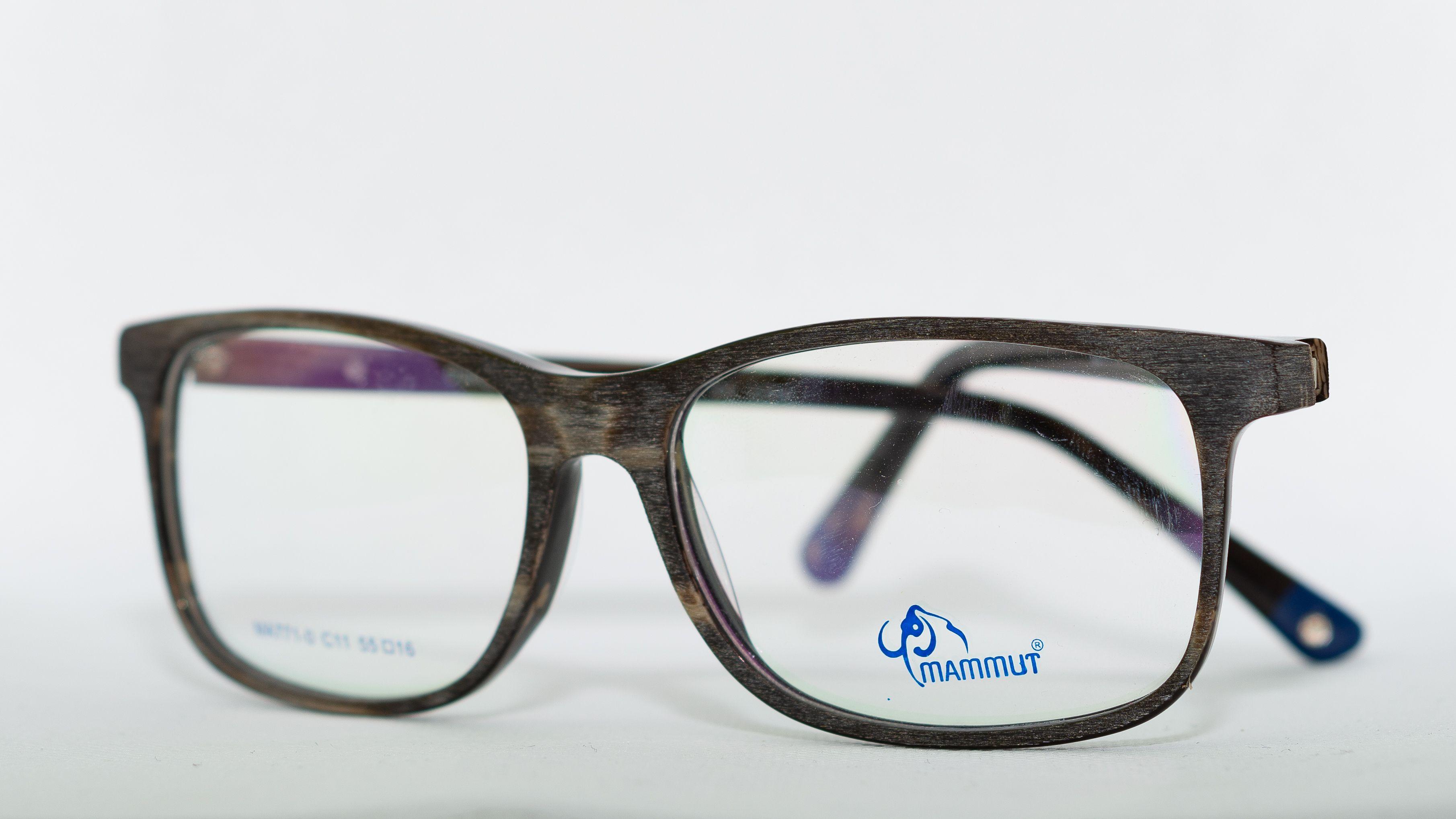 Gafas Mammut