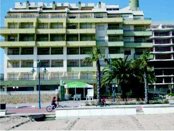 Foto 13 de Apartamentos y casas de alquiler en Peníscola/Peñíscola | Apartamentos Florida II