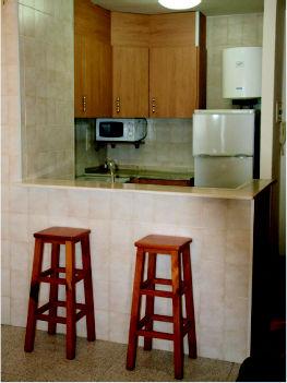 Foto 9 de Apartamentos y casas de alquiler en Peníscola/Peñíscola | Apartamentos Florida II
