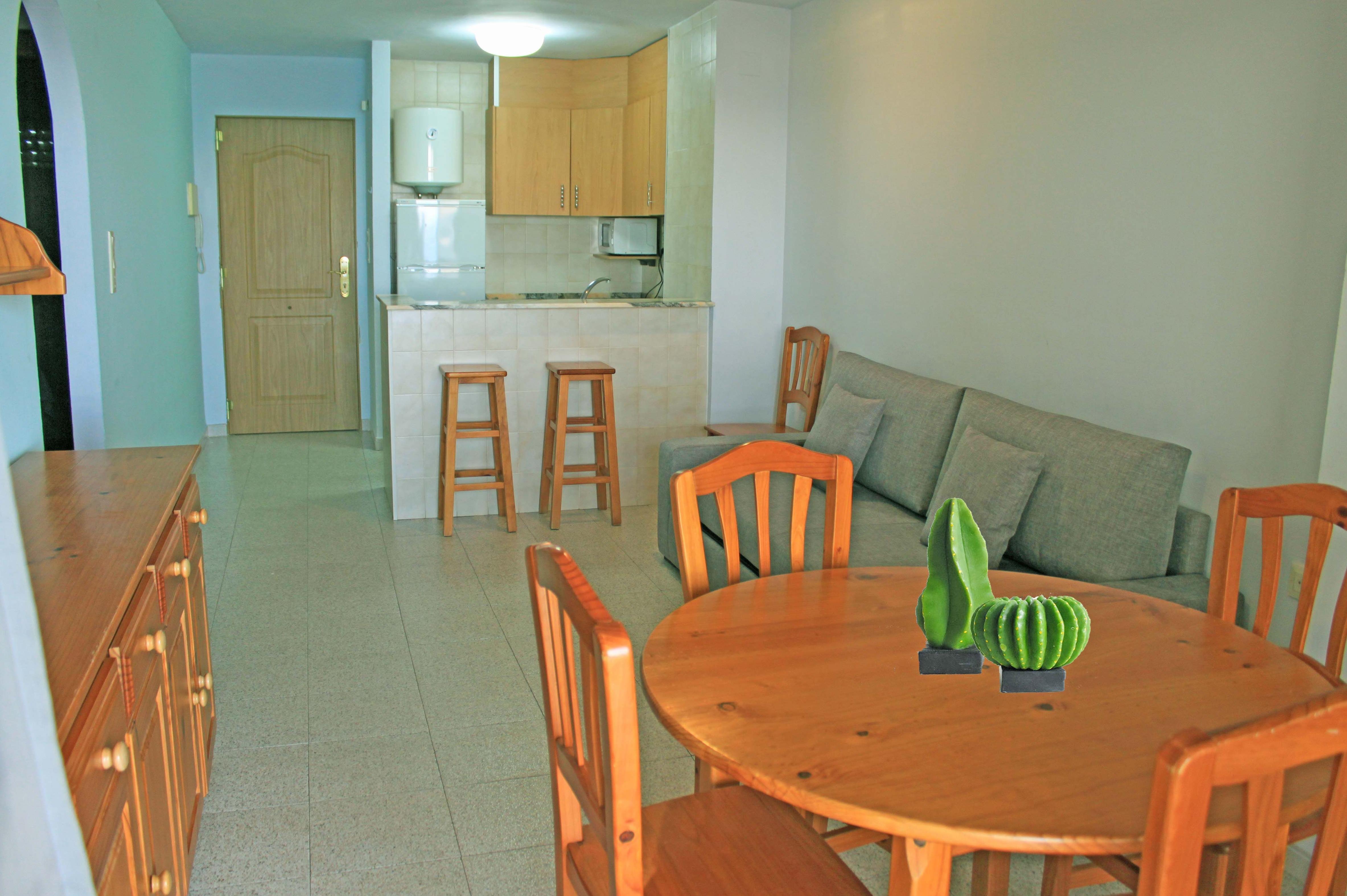 Foto 32 de Apartamentos y casas de alquiler en Peníscola/Peñíscola | Apartamentos Florida II