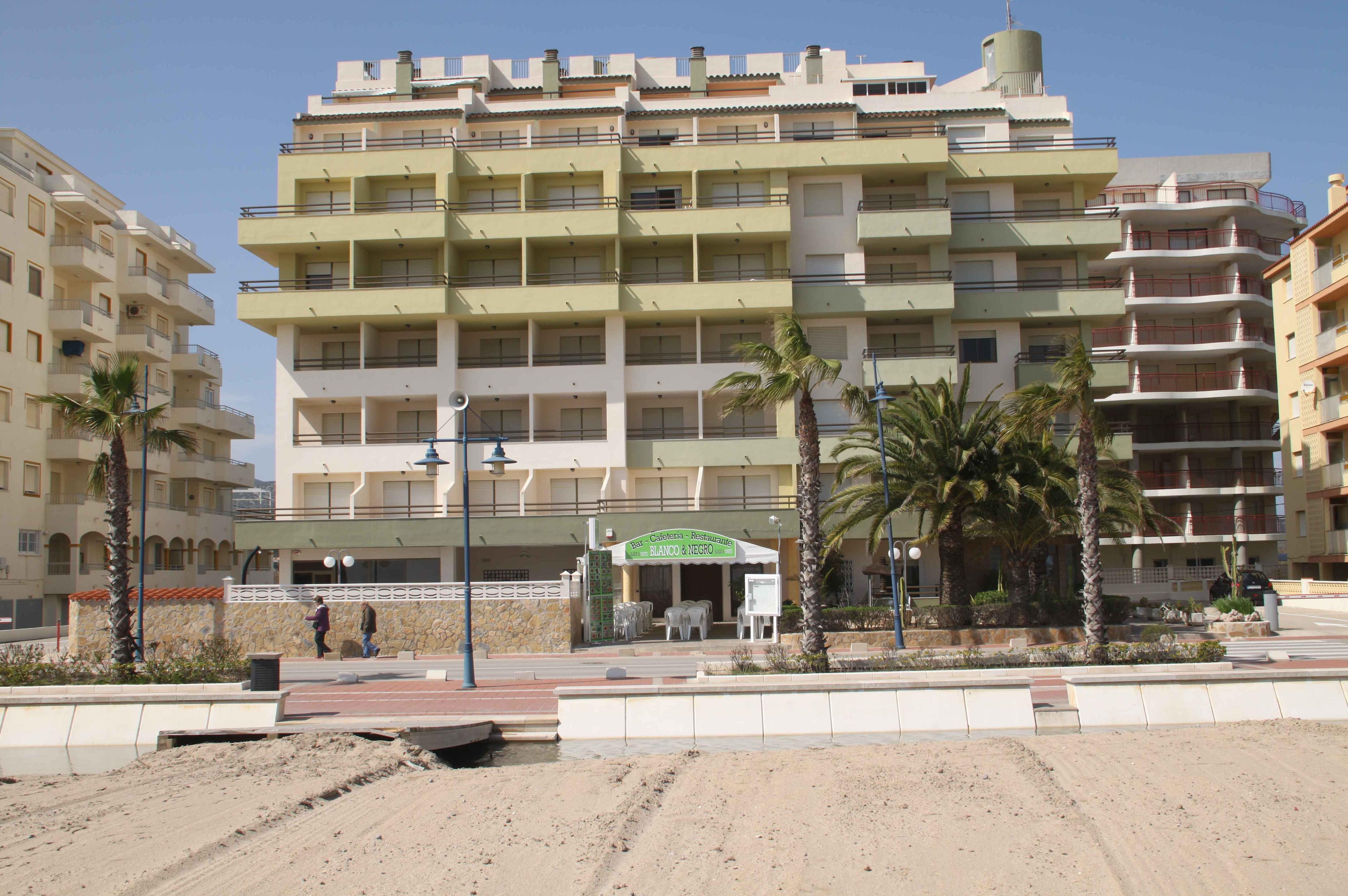 Foto 36 de Apartamentos y casas de alquiler en Peníscola/Peñíscola | Apartamentos Florida II