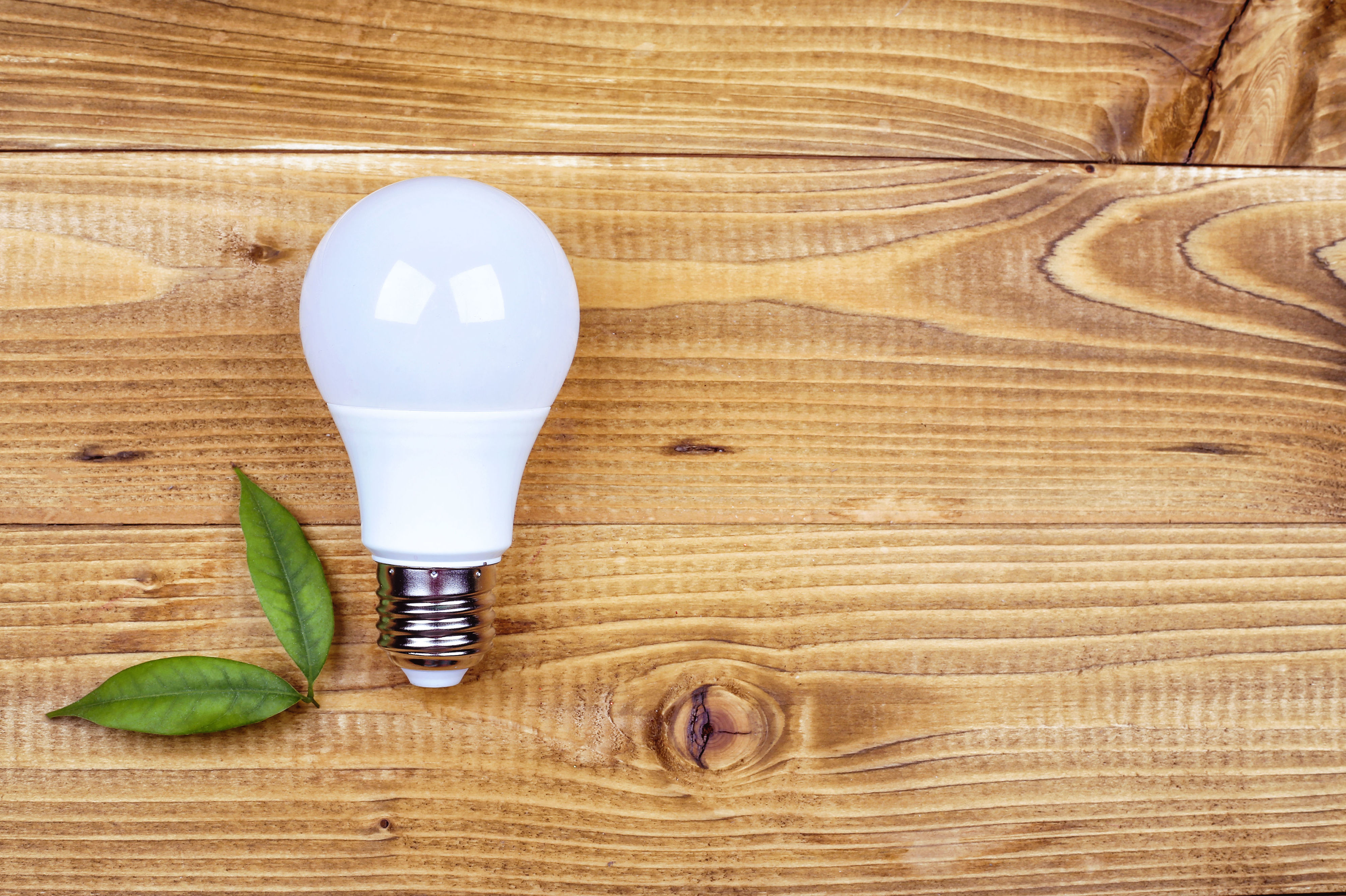 IMPORTANTES AHORROS ENERGETICOS ILUMINACION TIPO LED