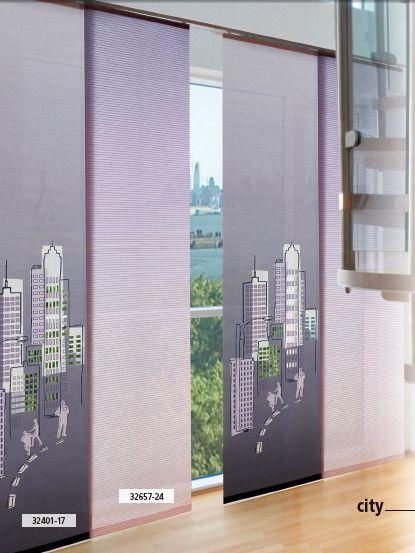 Panel City NY