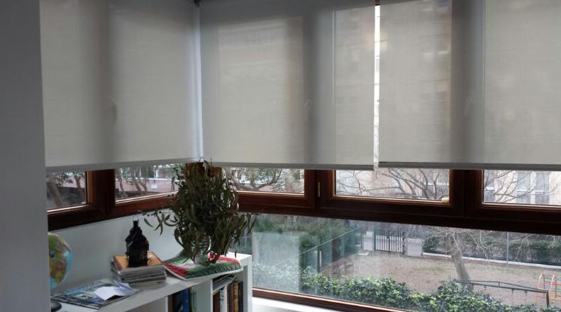 Picture 93 of Cortinas in Barcelona | Vaya Tela