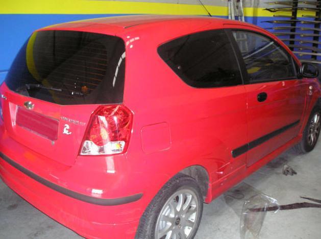 Foto 14 de Cristalería del automóvil en Arroyomolinos | Autolunas Arroyomolinos