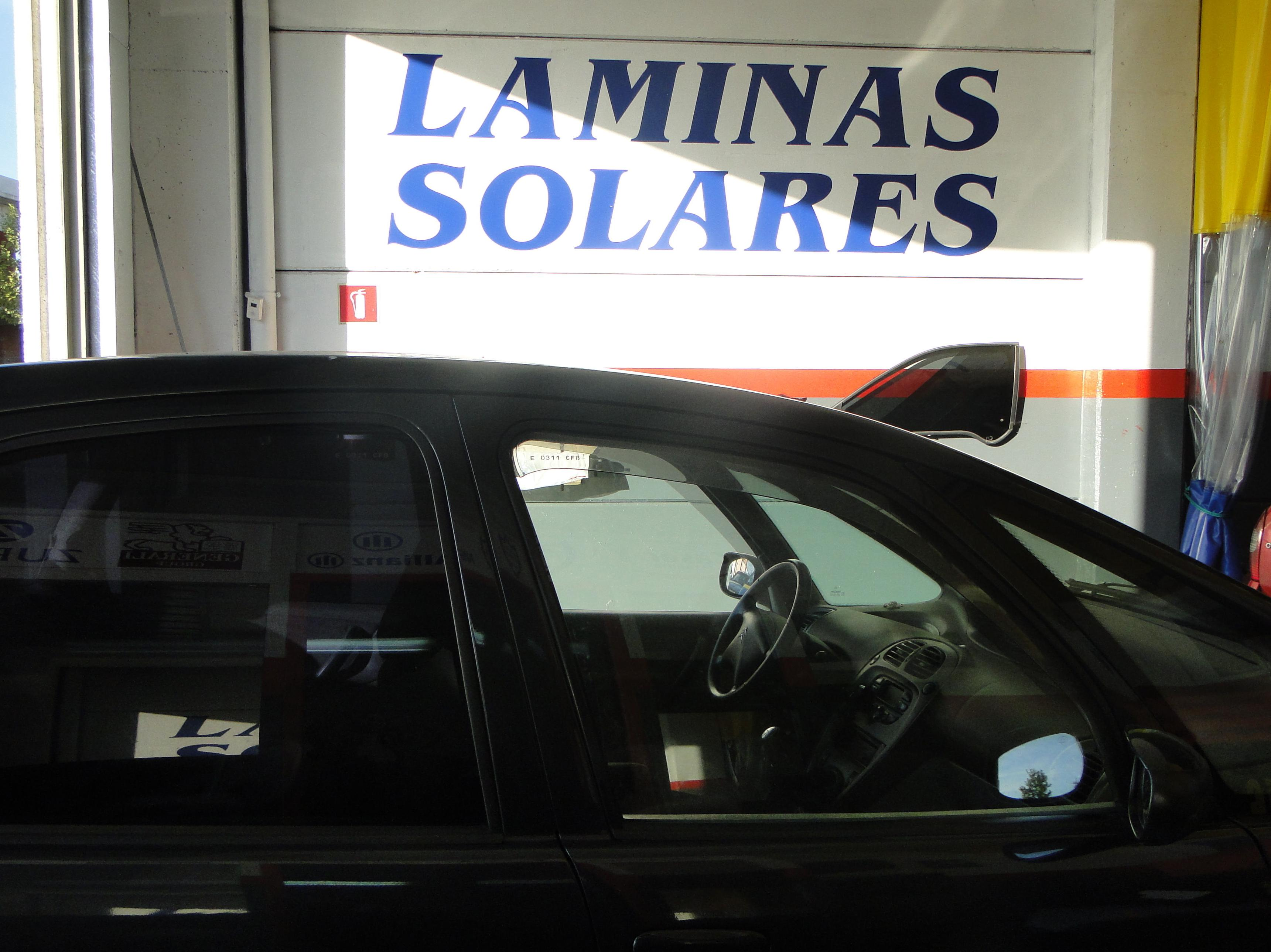 Foto 9 de Cristalería del automóvil en Arroyomolinos | Autolunas Arroyomolinos