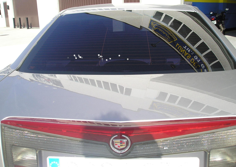 Foto 12 de Cristalería del automóvil en Arroyomolinos | Autolunas Arroyomolinos