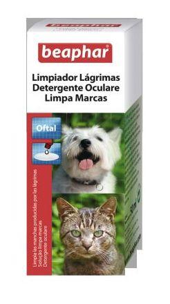 LIMPIADOR DE LÁGRIMAS BEAPHAR
