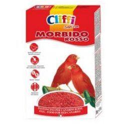 Cliffy morbido rosso dónde comprar en Madrid