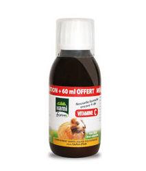 Suplemento vitamínico para roedores