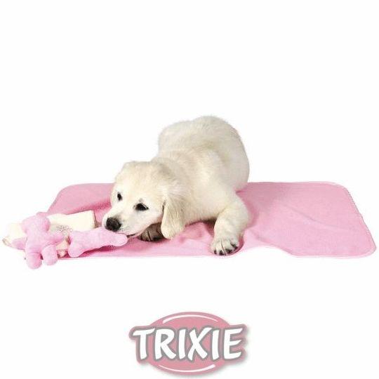 Trixie set para cachorros toalla juguete y manta comprar en Madrid