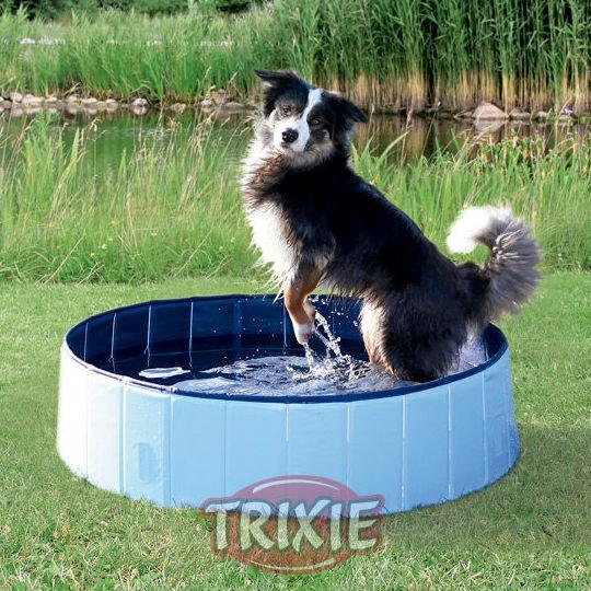 Piscina para perros Trixie comprar en Madrid accesorios mascotas