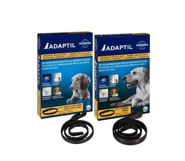 Adaptil perros collar feromonas miedos comprar en madrid