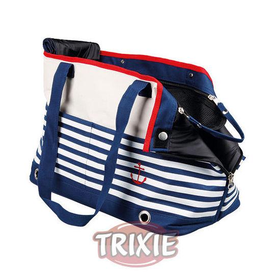 Bolsa Theo Trixie para mascotas