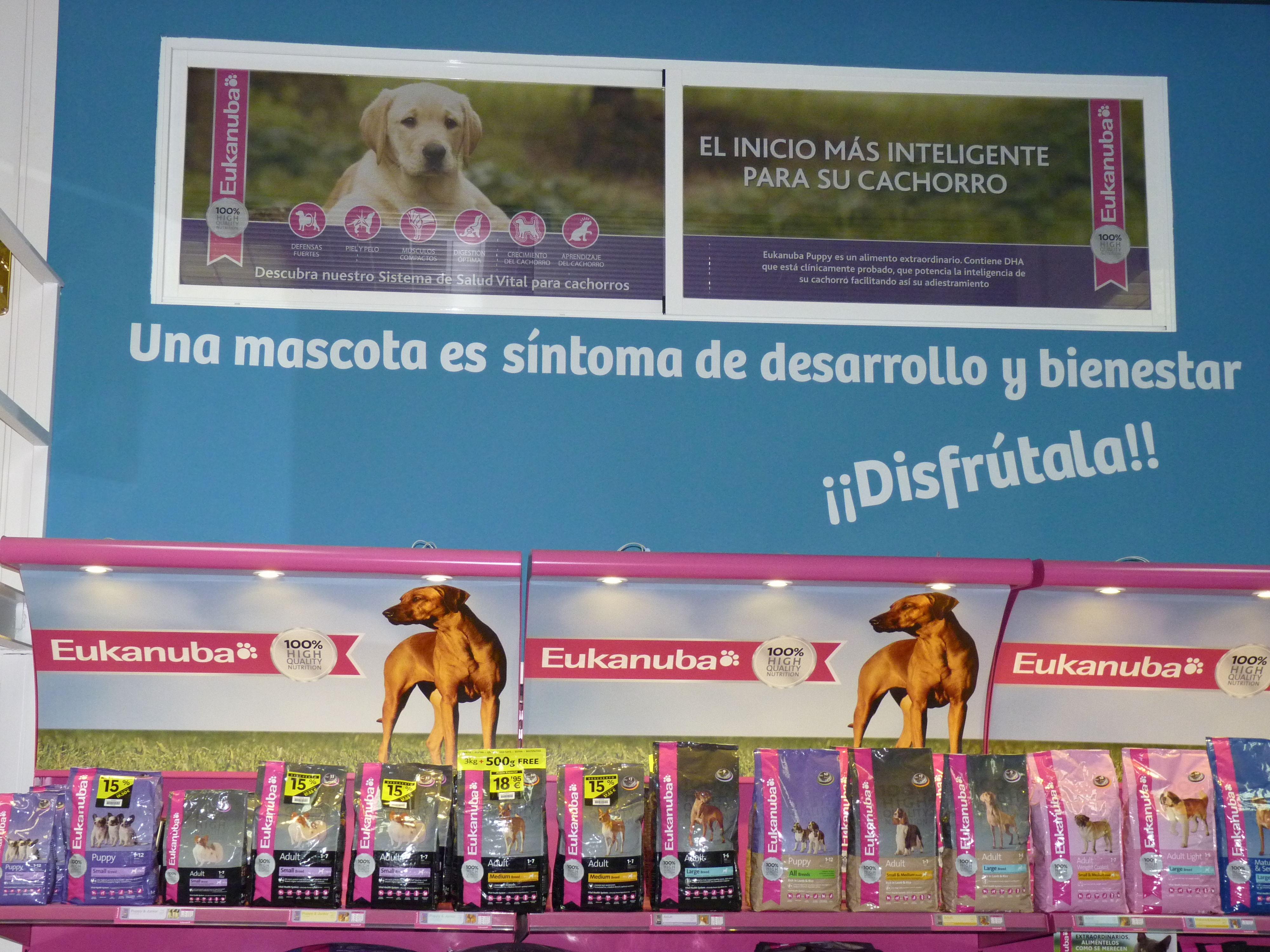 Foto 3 de Piensos en MADRID | Pienso Express