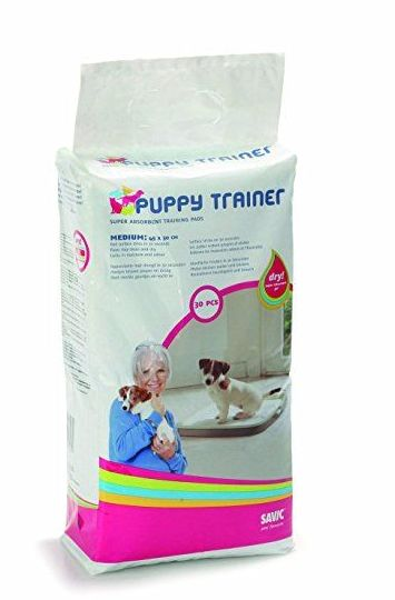 EMPAPADORES PUPPY TRAINER MEDIUM  }}