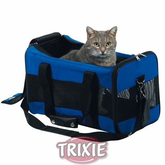 Bolsa Jamie Trixie mascotas Madrid accesorios transporte animales
