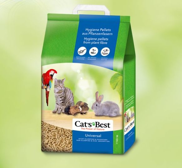 Cats best universal comprar en Madrid