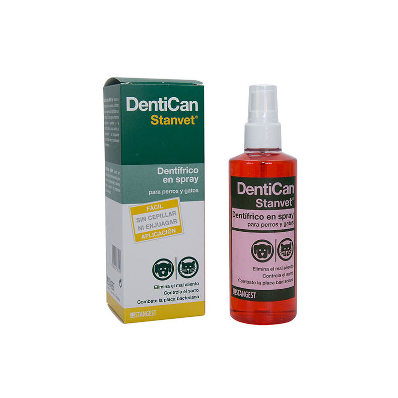 DENTICAN SPRAY