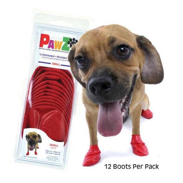 Pawz boots comprar en madrid