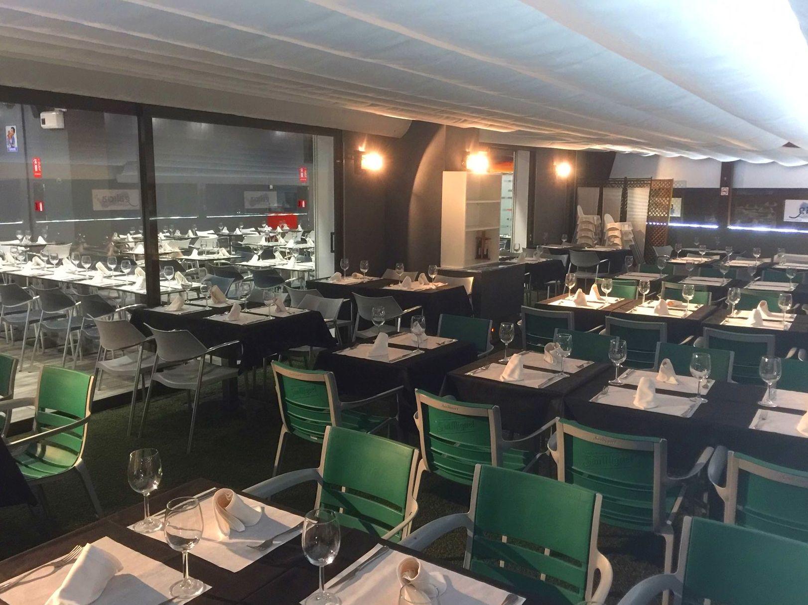 Foto 2 de Restaurante en Madrid   Restaurante Galicia Las Tablas
