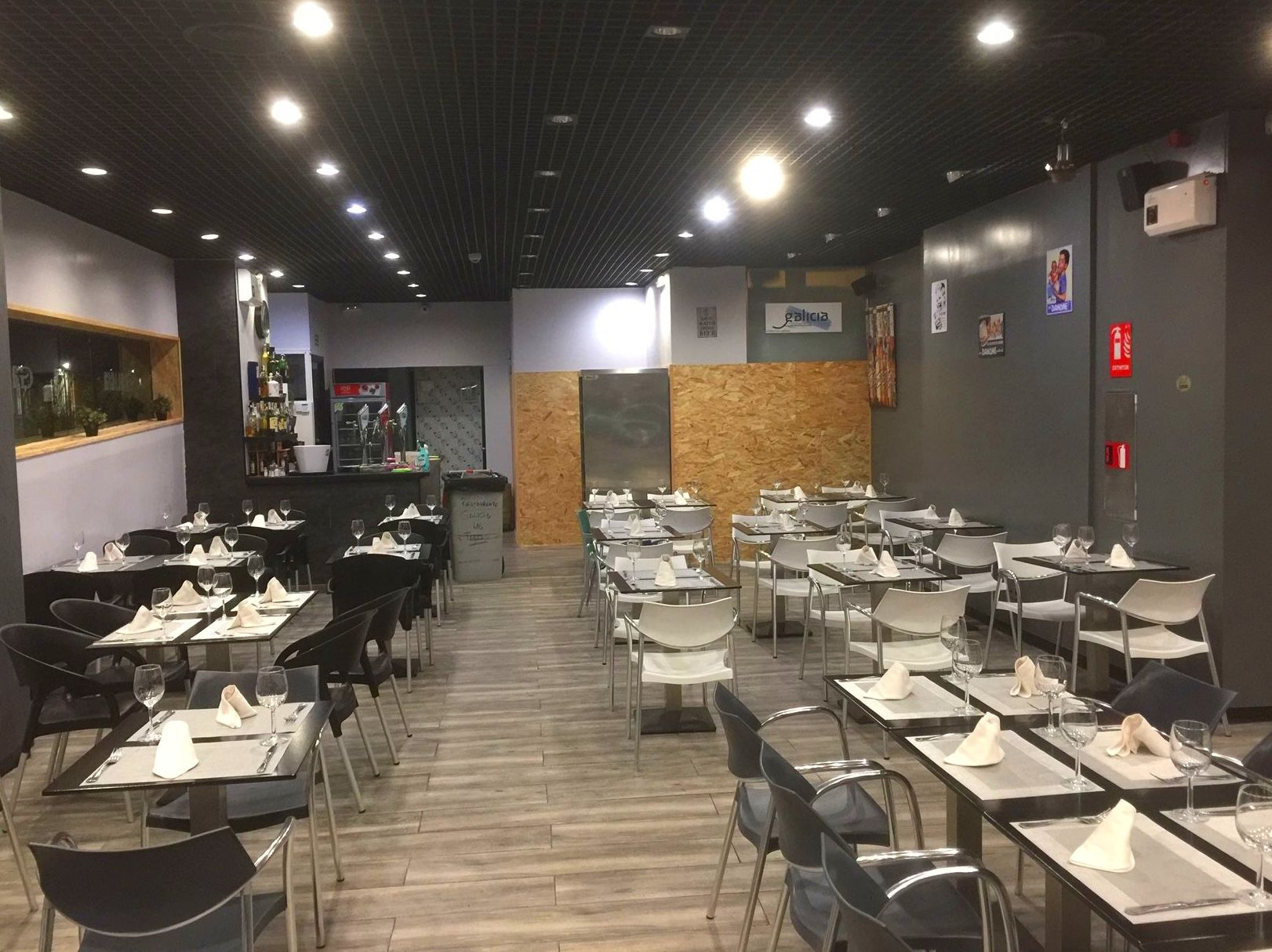 Foto 5 de Restaurante en Madrid | Restaurante Galicia Las Tablas