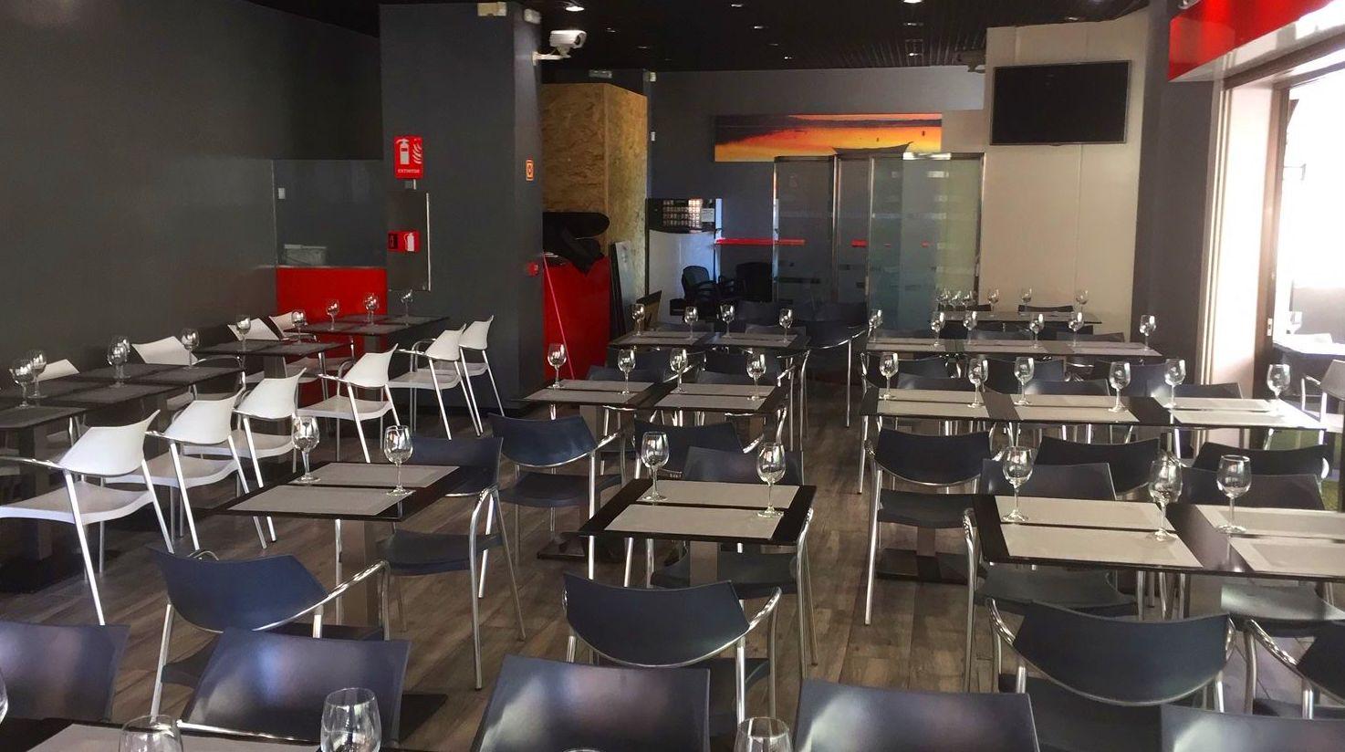 Foto 13 de Restaurante en Madrid | Restaurante Galicia Las Tablas