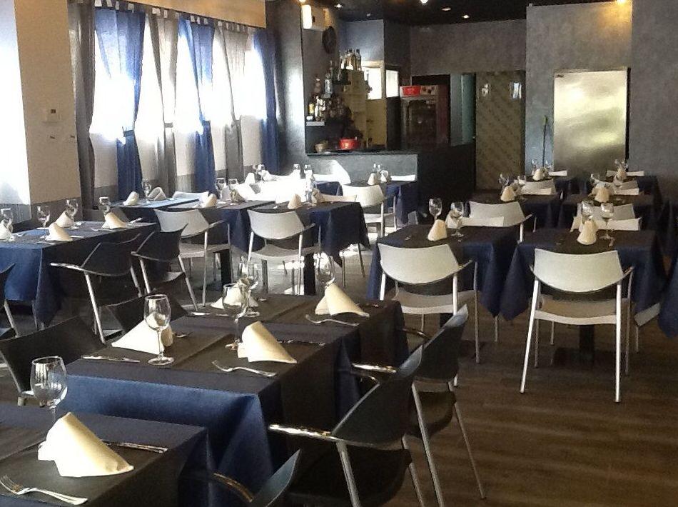 Restaurante para comer bien en Las Tablas (Madrid)