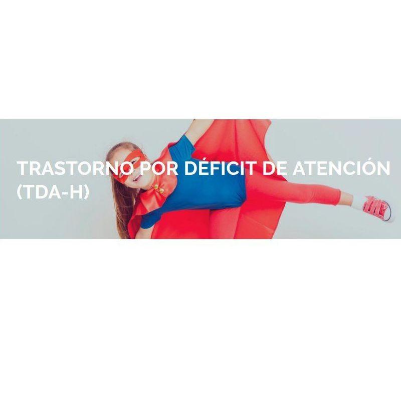 Trastorno por déficit de atención: Especialidades de Logopedia y Psicopedagogía Avalops
