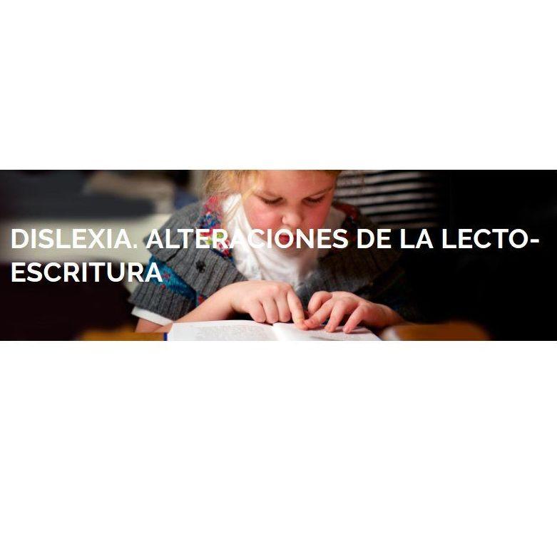 Dislexia: Especialidades de Logopedia y Psicopedagogía Avalops