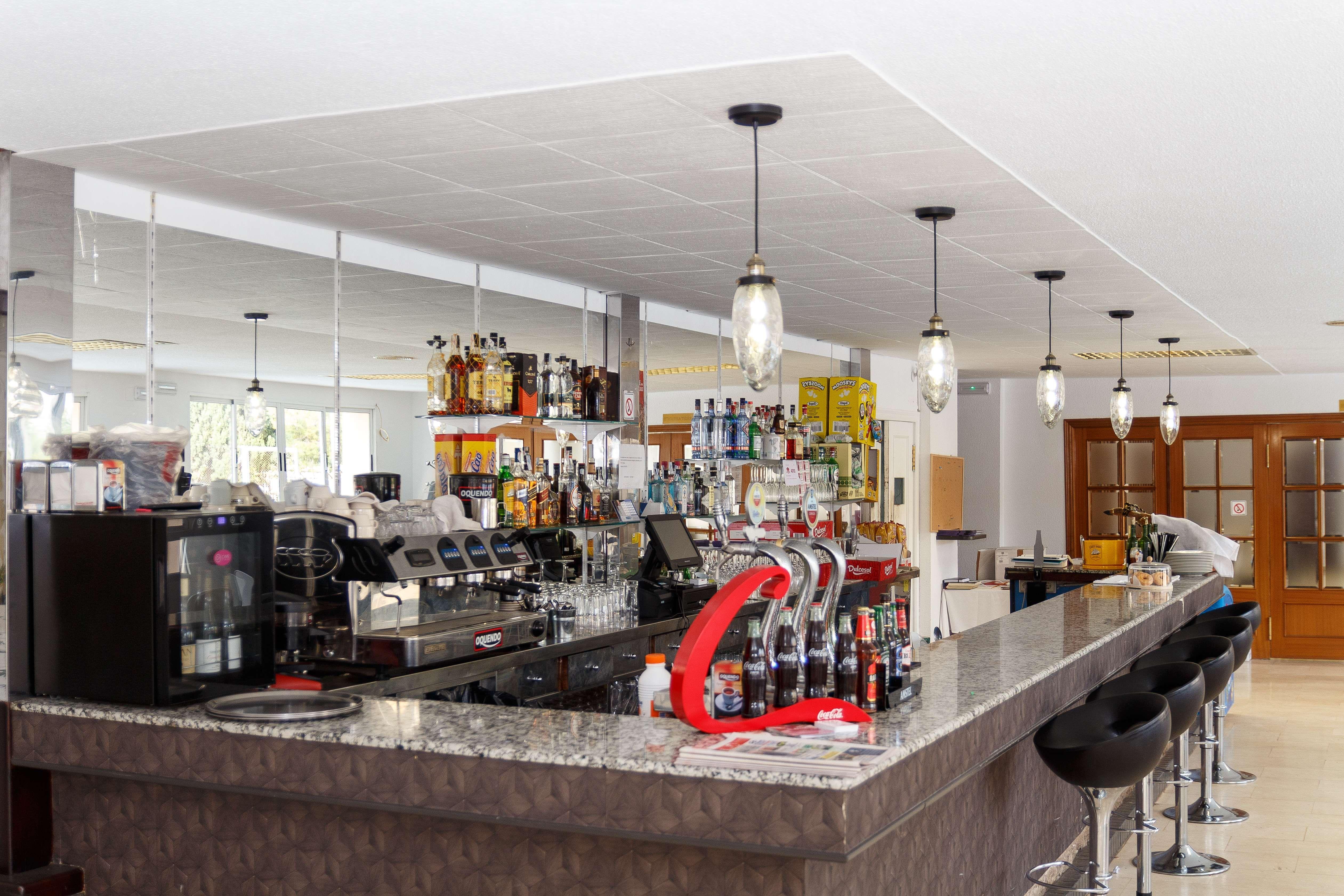 Foto 11 de Arrocerías en L'Eliana | Restaurante Tenis Las Vegas