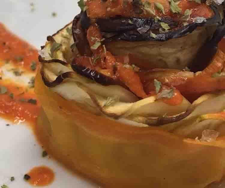 Comida tradicional valenciana