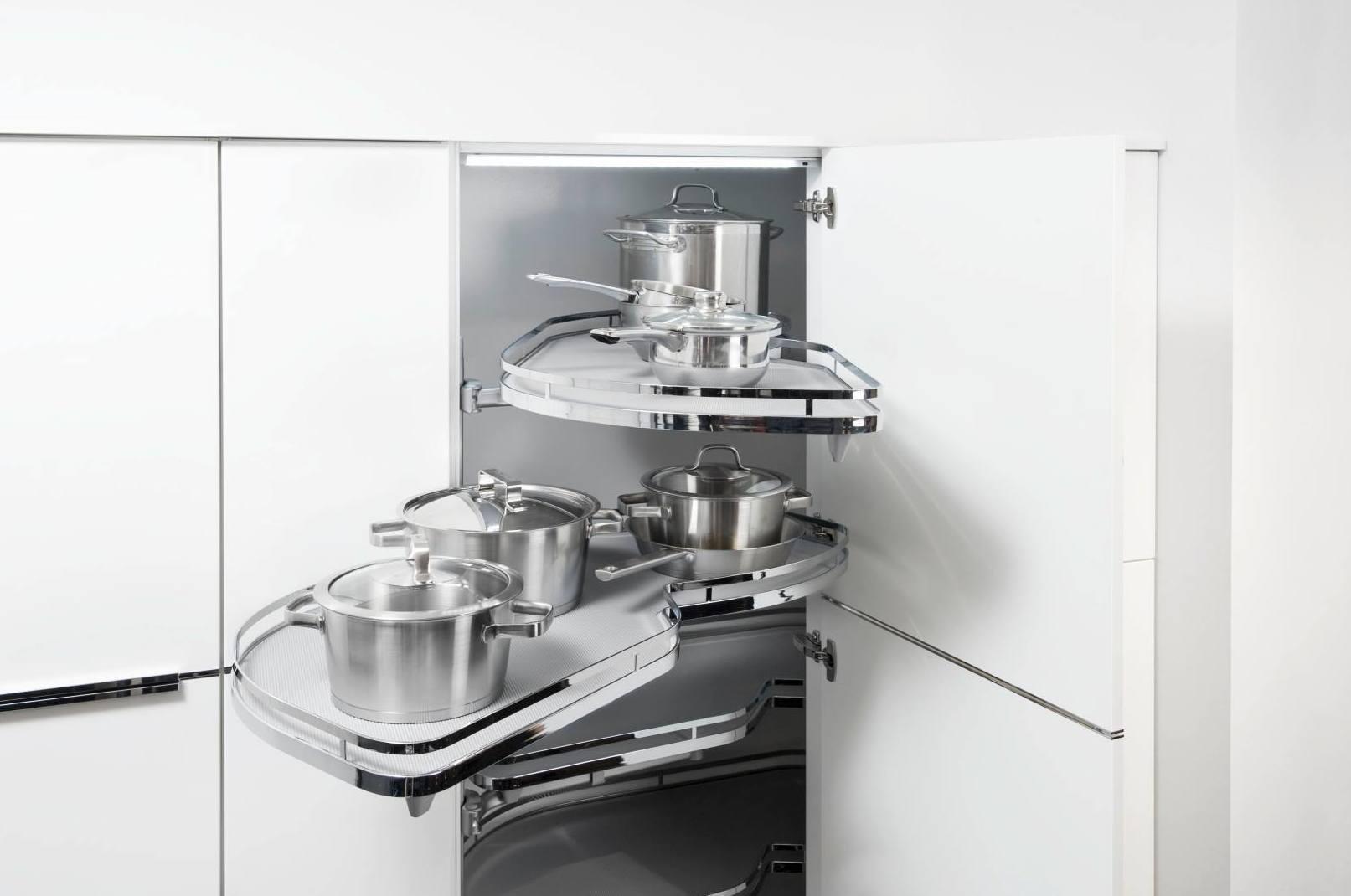 Muebles de cocina de alta calidad