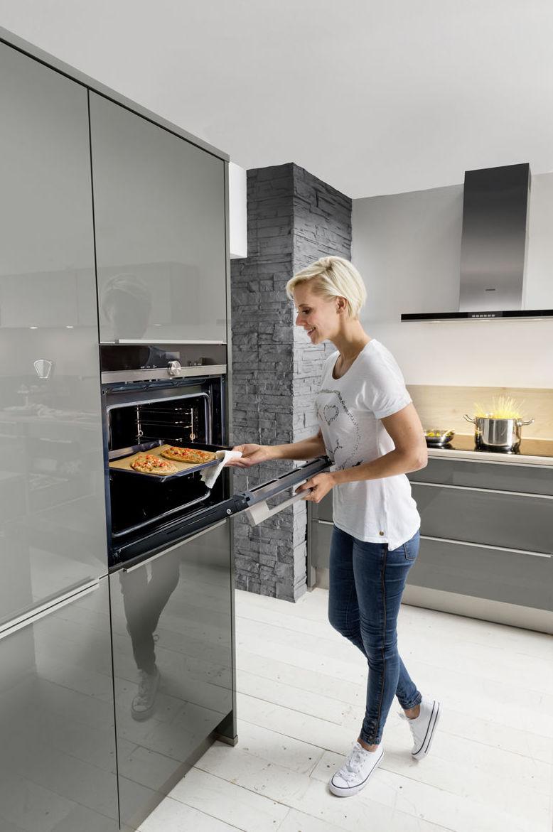 Diseño de muebles de cocina de alta calidad