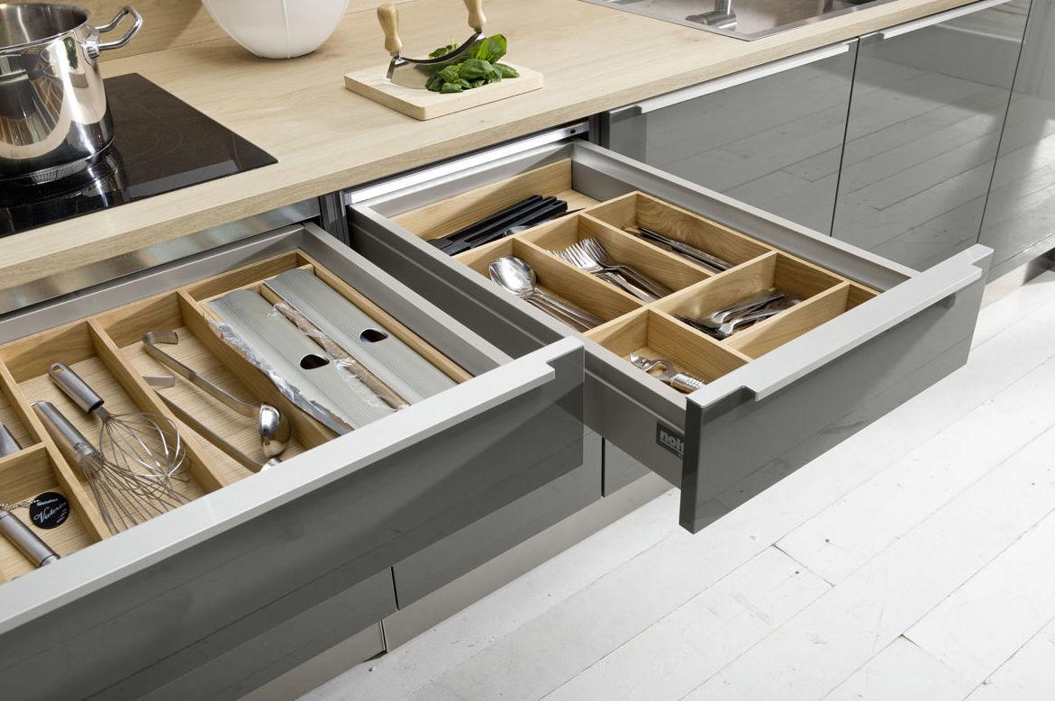 Foto 11 de Muebles de cocina en Santa Cruz de Tenerife | Bocetos ...