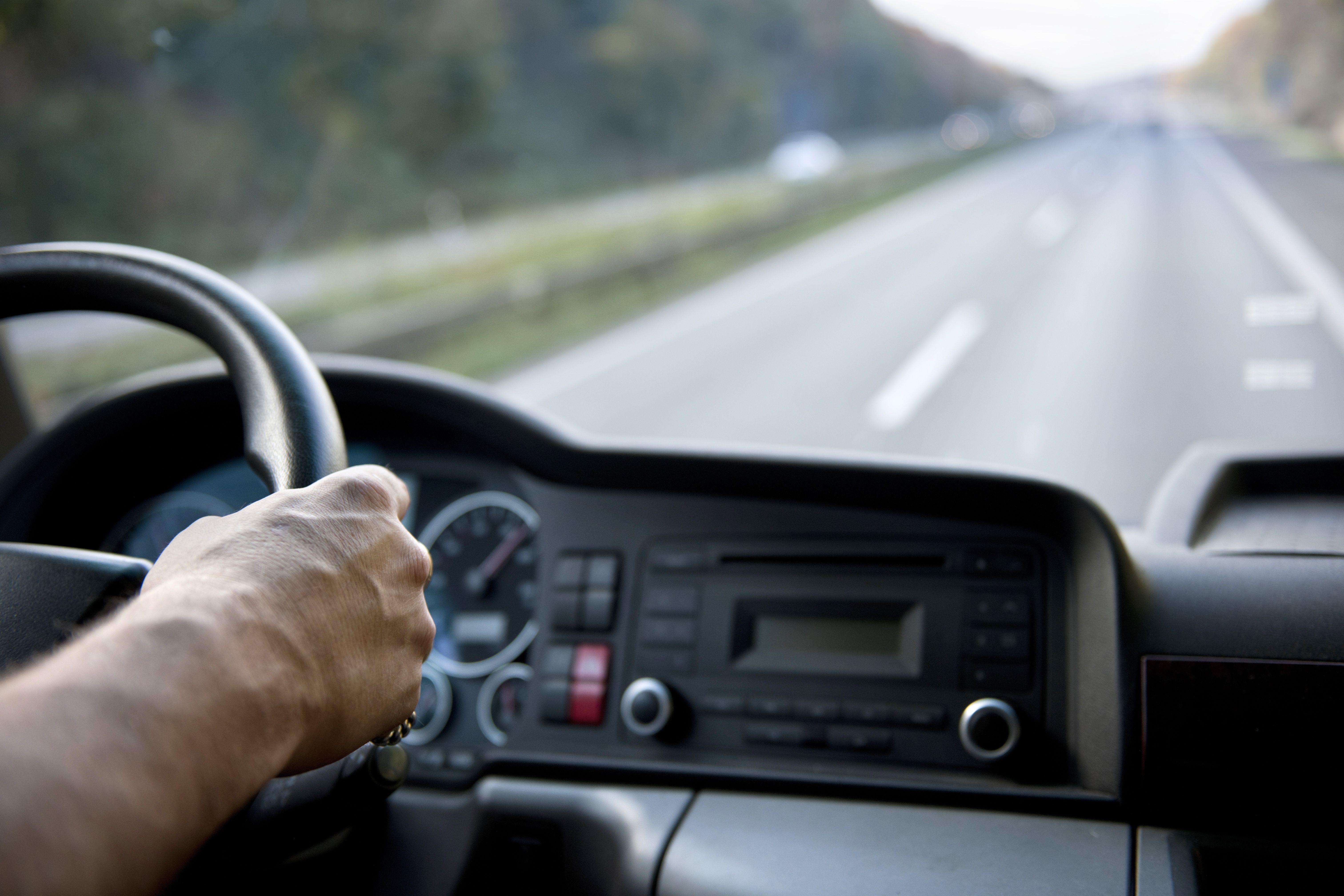 Transportes por carretera: Servicios de Transportes J. D. Calvente