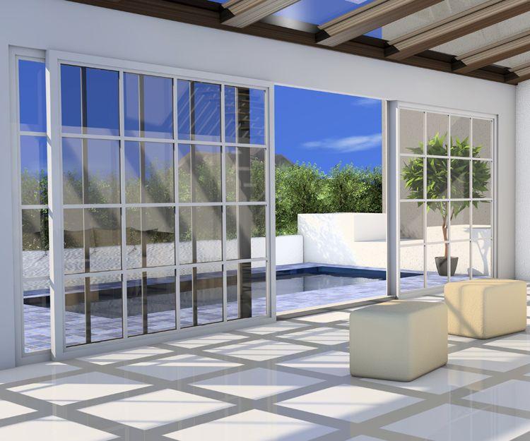 Carpintería y ventanas de PVC en Vizcaya