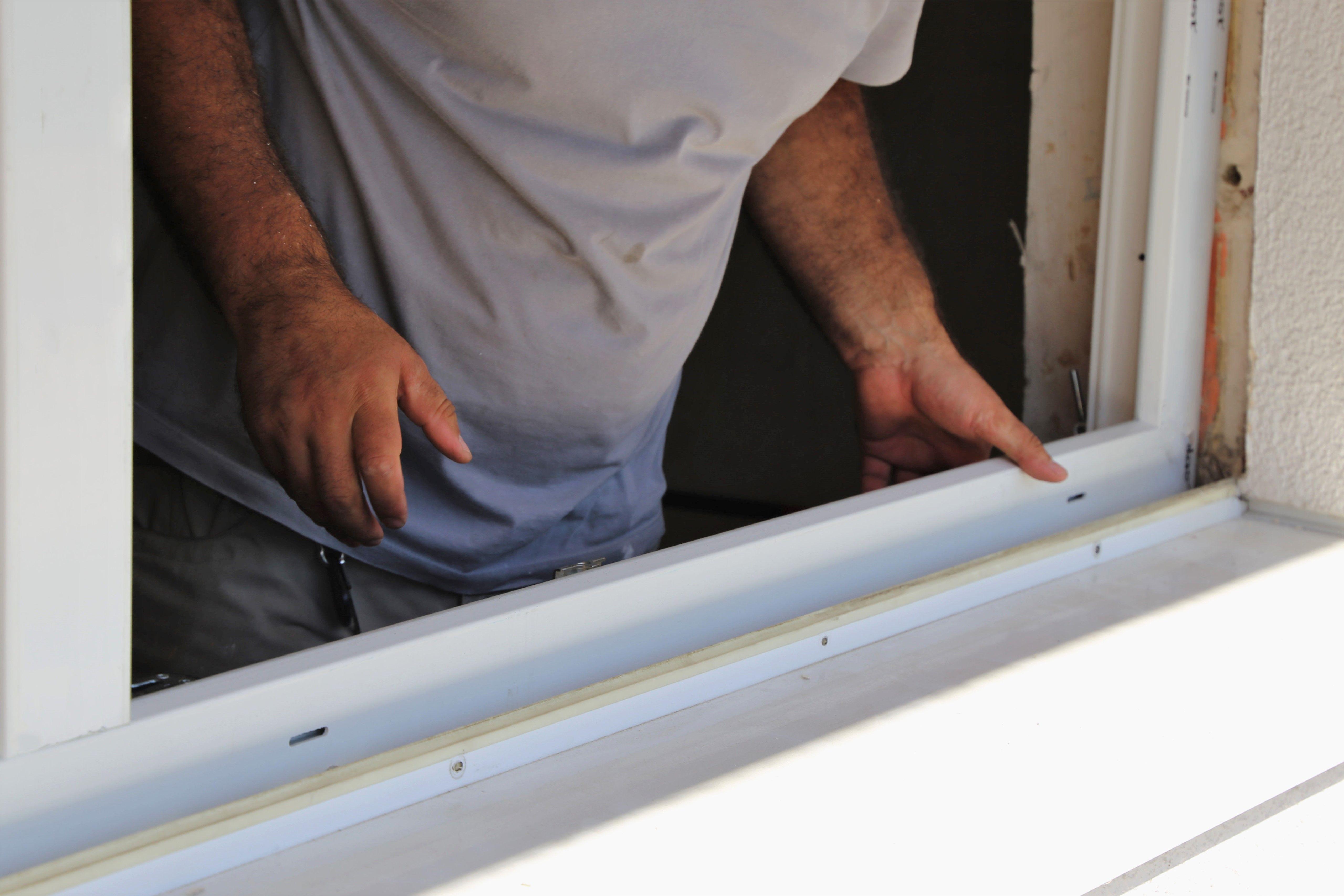 Carpintería metálica: Servicios de  Aranaberri