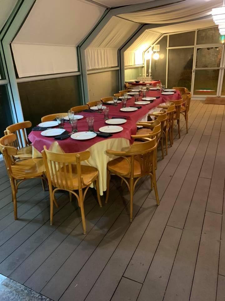 Restaurante de cocina tradicional Fene