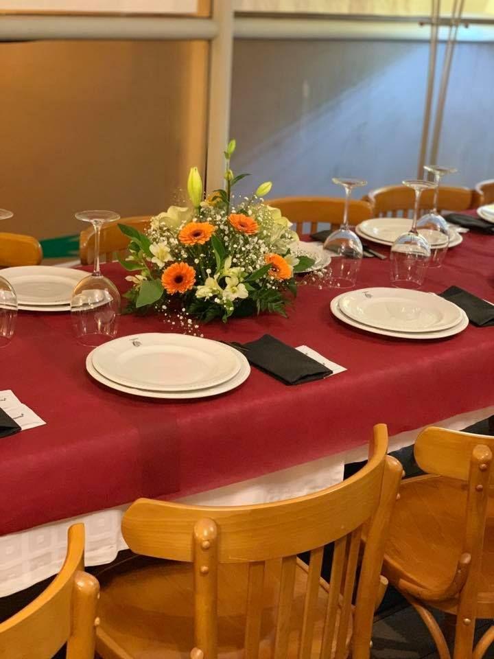 Restaurante para celebraciones Fene