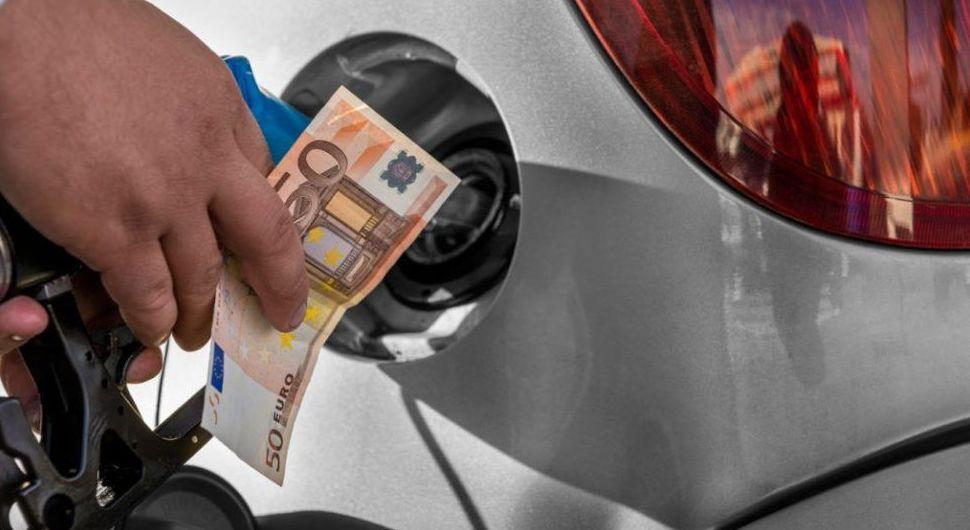 Los presupuestos generales incluyen una subida del precio del combustible