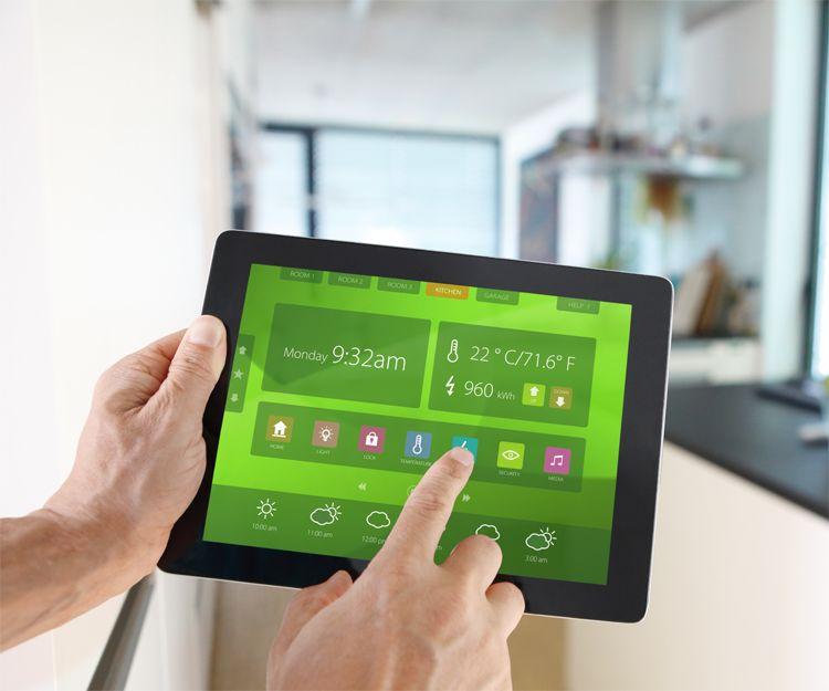 Sistemas domóticos de encendido de electrodomésticos en Valencia