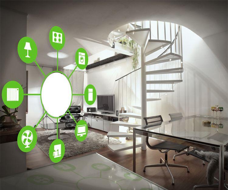 Empresa especializada en programas domóticos para el hogar en Valencia
