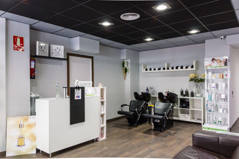 Foto 2 de Centros de estética y peluquería en Vall de Uxó | Beauty Center Avenue