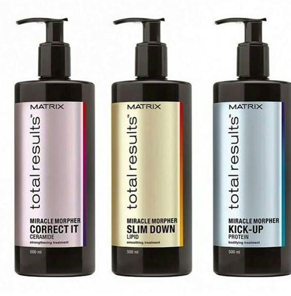 Matrix Miracle Morpher: Peluquería y estética de Beauty Center Avenue